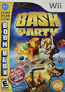 Boom Blox Bash Party - Nintendo Wii