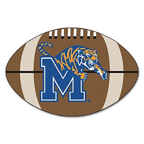 Tigers Football Mat Rug - 9
