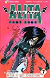 Battle Angel Alita Part 4 (1994) #7