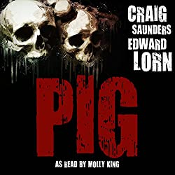Pig: A Tale of Survival Horror