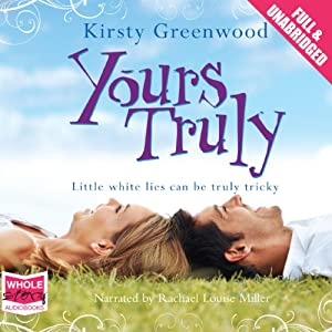 Yours Truly Audiobook