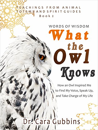 #freebooks – Words of Wisdom What the Owl Knows – FREE until May 21st