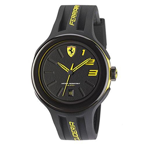 Ferrari-Mens-Scuderia-Analog-Casual-Quartz-Watch-Imported-0830221