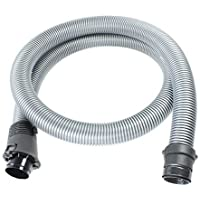 Miele Vacuum Cleaner Suction Hose Pipe Attachment (Silver, 1.8m)