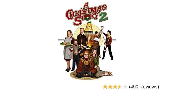 spedizione gratuita tra qualche giorno miglior valore Amazon.com: Watch A Christmas Story 2   Prime Video