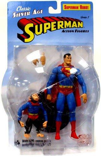 robot superman - 4