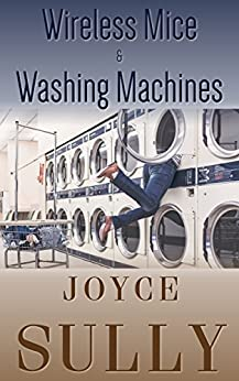 Wireless Mice & Washing Machines (Witch For Hire Book 1) by [Sully, Joyce]