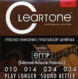 Cleartone Mandolin Phosphor Bronze Strings Light