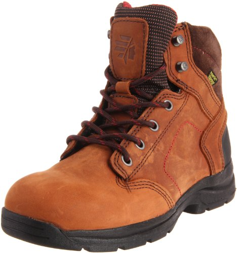 LACROSSE Inch Boot Women's Brown 5 Laurelwood Work rtrqg