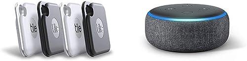 Tile Pro 2020 Wireless Bluetooth Speaker