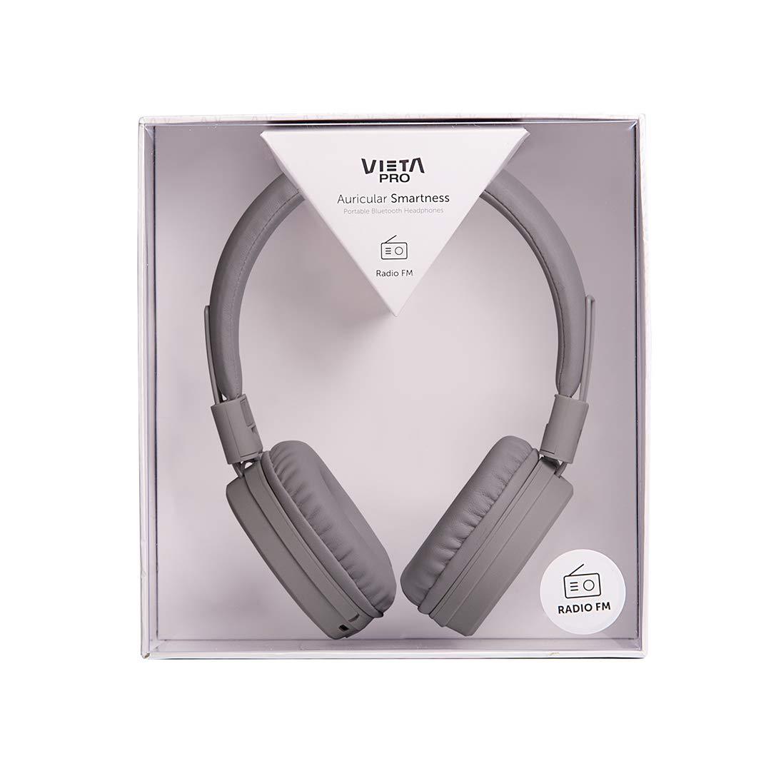 Vieta pro smartness - auricular inalámbrico de diadema, con ...