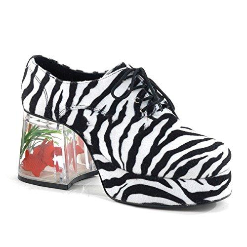 Funtasma PIMP-02 - chaussures carnaval costume Halloween