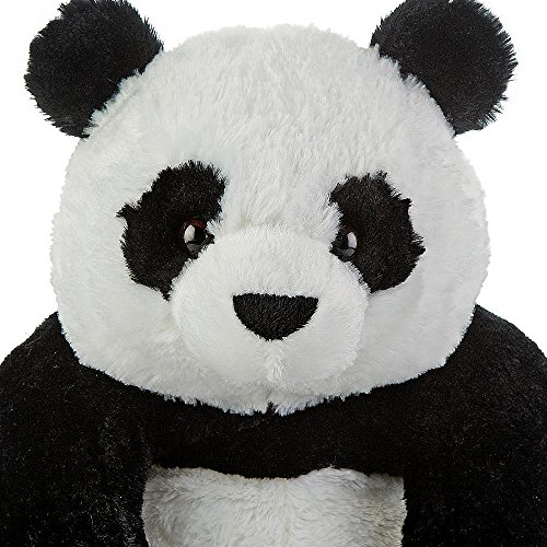 50%OFF Toys R Us Plush 18 inch Panda - Black and White