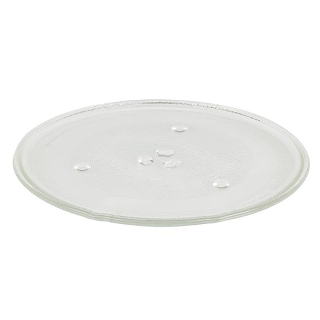 MX310TC EMX731SSE Microwave Glass Plate For HINARI EMX710SS MX315 245mm