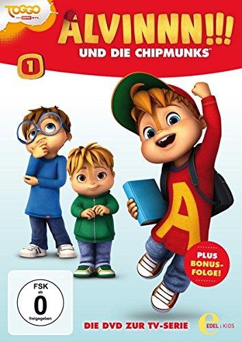 Alvinnn Und Die Chipmunks Der Magische Geburtstag Die