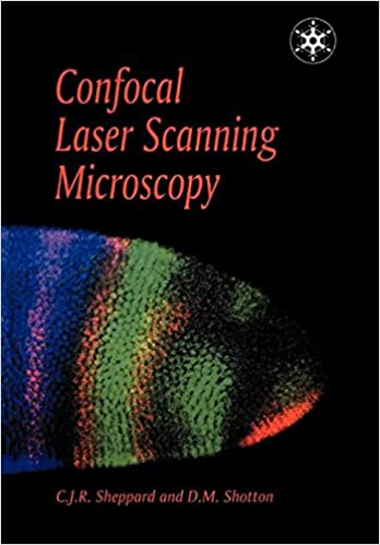 Read online Confocal Laser Scanning Microscopy (Royal Microscopical Society Microscopy Handbooks) PDF