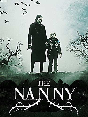 Best-selling The Nanny
