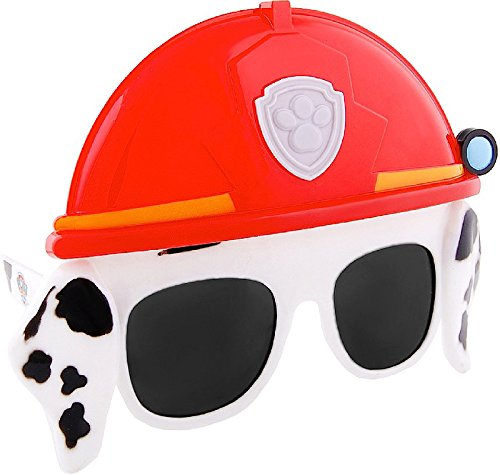 Paw Patrol Marshall Costume Mask / Sunglasses (Halloween Costume Ideas With Glasses)