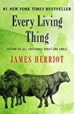 Every Living Thing (All Creatures Great and Small Book 5)