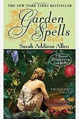 Garden Spells (Bantam Discovery) by Sarah Addison Allen (2008-04-29) Mass Market Paperback