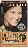 Clairol Natural Instincts Hair Color, 28B Dark Warm Brown 1 ea (Pack of 9)