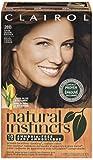 Clairol Natural Instincts Hair Color, 28B Dark Warm Brown 1 ea (Pack of 9)
