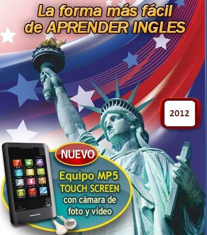 Nuevo, Curso De Ingles Mp5, Movil De English. PRECIO EN DOLARES (Camara De Video Nueva)