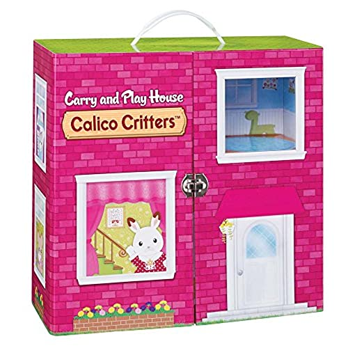 Clearance Calico Critters: Amazon.com