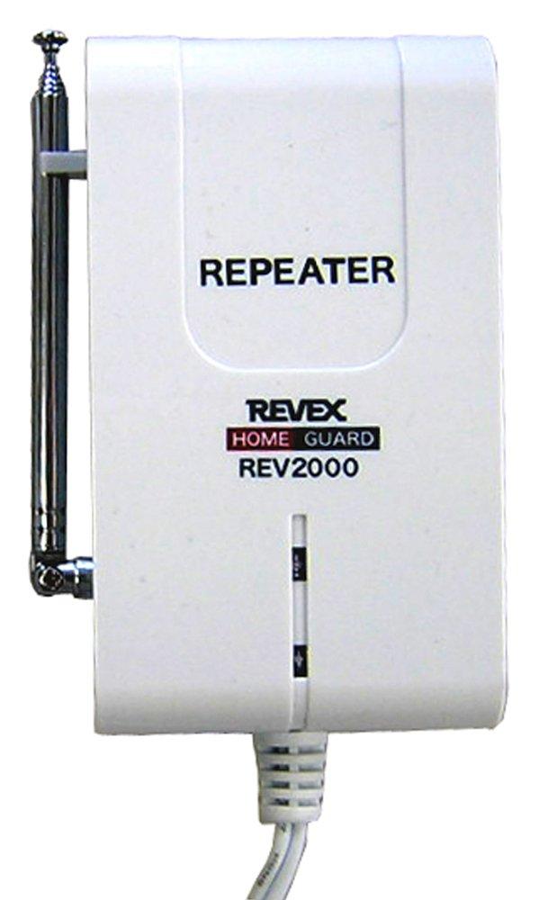 中継機 REV2000 B001GM2U4U