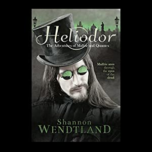 Heliodor Audiobook