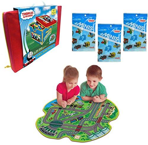 Zipbin Play Pack - 5