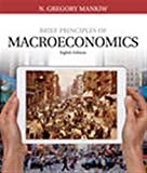 img - for Brief Principles of Macroeconomics (MindTap Course List) book / textbook / text book