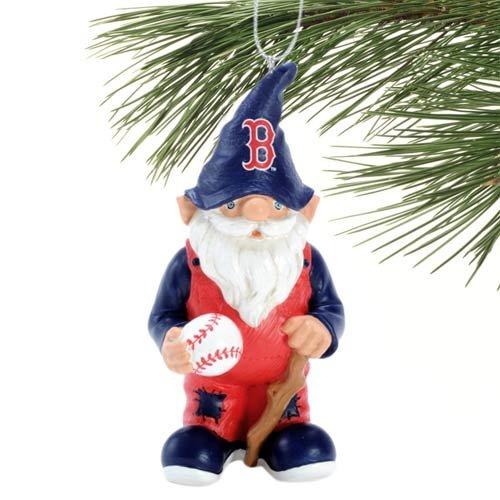 Boston Red Sox MLB Gnome Christmas -