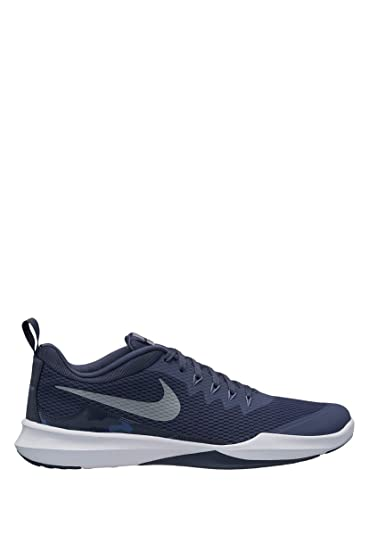 c244470b8cf Nike Men s Legend Trainer ThunBl MclGy Multisport Training Shoes-7 UK India(