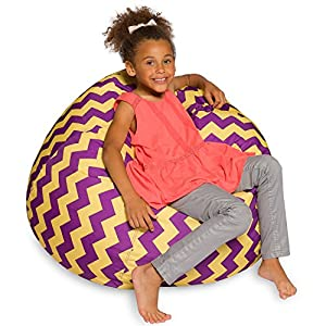 Posh Beanbags BMD-ST034 Bean Bag Chair
