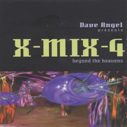 Dave Angel Presents: X - Mix - 4 - Beyond the Heavens [VHS]