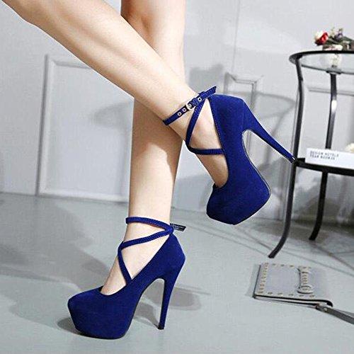 YIXINY tac Zapatos YIXINY Zapatos de nZ47zfW