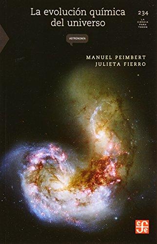 La Evolucion Quimica Del Universo