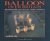 Balloon over Britain 9780744504446