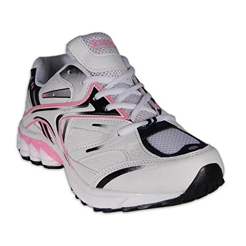 Chaussure Multi-sport Itasca Pour Femme, 6.5, Blanc / Rose