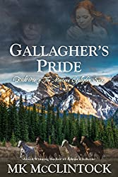 Gallagher's Pride (Montana Gallagher Series Book 1)