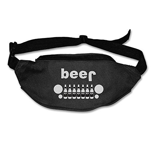 spoof-beer-jeep-fanny-pack-belt-bag-waist-pack-black