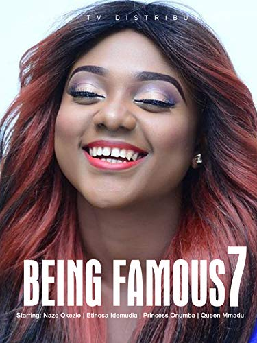 Being Famous 7 on Amazon Prime Video UK