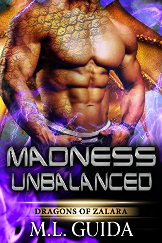 Madness Unbalanced: Dragons of Zalara