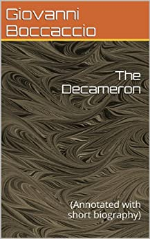 a review of the decameron a book by giovanni boccaccio Be the first to review this book  decameron by giovanni boccaccio vintage classics  thanks for sharing you submitted the following rating and review we'll .