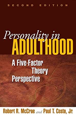 five factor theory 3 the five-factor model (ffm) of personality is a model of the structure of personality firmly based in language, according to which human personality can be described using five broad dimensions: extraversion, agreeableness conscientiousness, neuroticism, and openness each of these dimensions subsumes a.