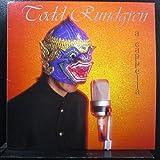 Todd Rundgren - A Cappella - Lp Vinyl Record