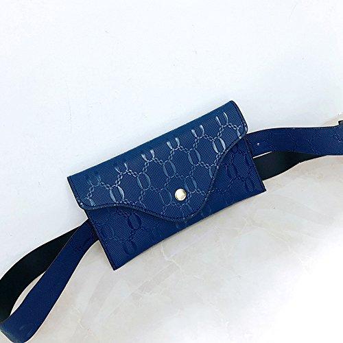 Elegante C Casual Ragazza In Nylon Da Di Pochette Clutch Portafogli Per Mini Cerimonia Pacchetto Carte Donna Mambain Stile Moda U5xx1qW