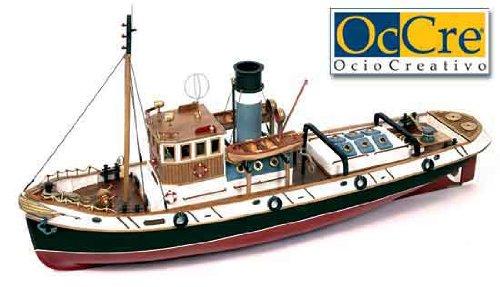 """Occre """"ウリセス""""タグボート """"ULISES"""""""