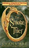 The Smoke Thief by Shana Abé front cover